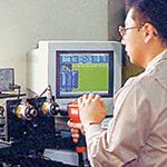 独自の技術開発力が高品質な製品づくりを支えています。